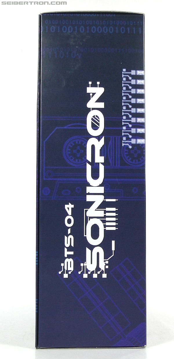 Transformers 3rd Party Products BTS-04 Sonicron (Image #11 of 193)