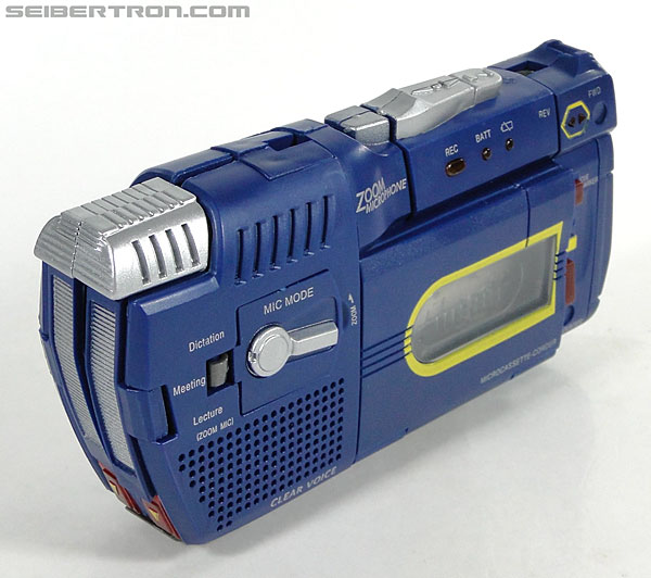 Transformers 3rd Party Products BTS-04 Sonicron (Image #29 of 193)