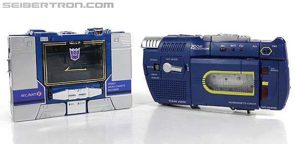 Transformers 3rd Party Products BTS-04 Sonicron (Image #45 of 193)