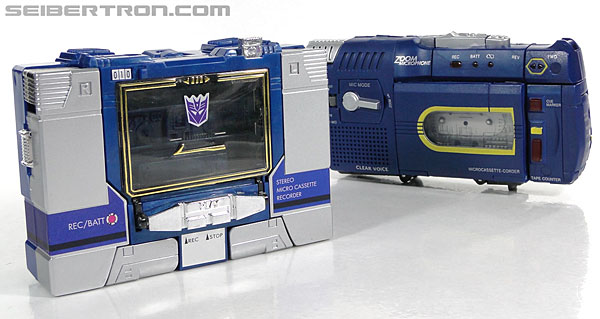 Transformers 3rd Party Products BTS-04 Sonicron (Image #47 of 193)