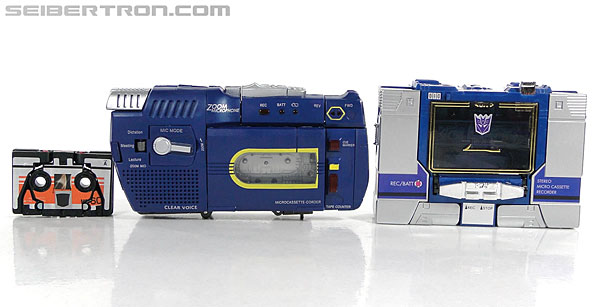 Transformers 3rd Party Products BTS-04 Sonicron (Image #48 of 193)