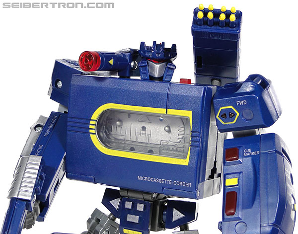 Transformers 3rd Party Products BTS-04 Sonicron (Image #144 of 193)
