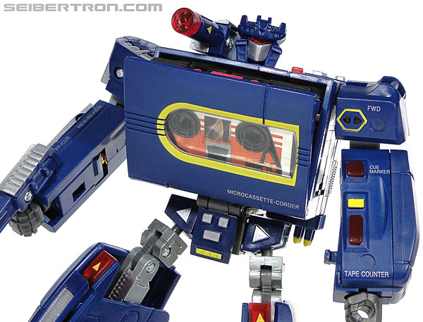 Transformers 3rd Party Products BTS-04 Sonicron (Image #147 of 193)
