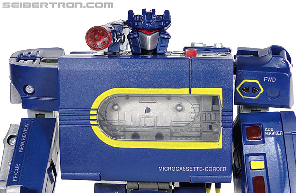 Transformers 3rd Party Products BTS-04 Sonicron (Image #152 of 193)