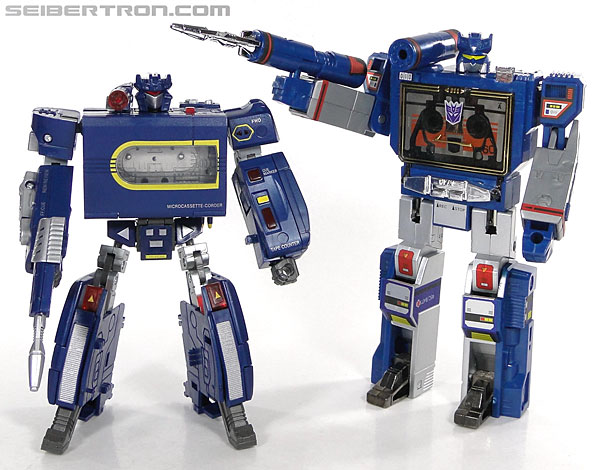 Transformers 3rd Party Products BTS-04 Sonicron (Image #154 of 193)