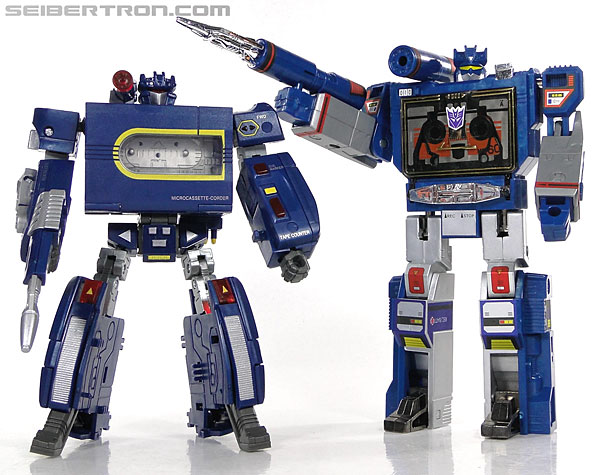Transformers 3rd Party Products BTS-04 Sonicron (Image #155 of 193)