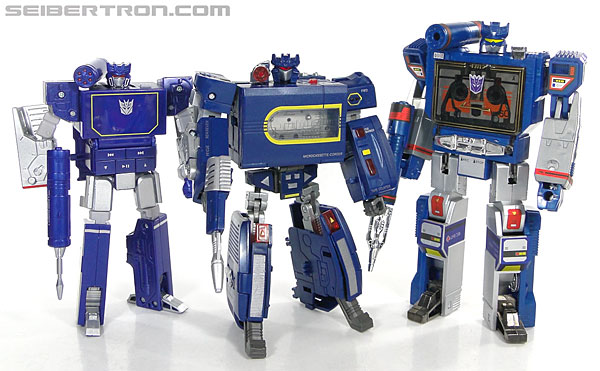 Transformers 3rd Party Products BTS-04 Sonicron (Image #156 of 193)