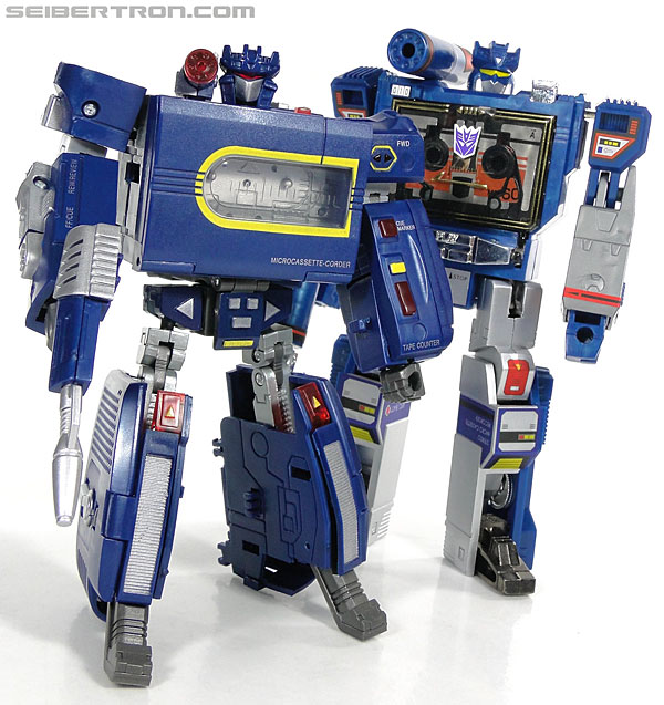 Transformers 3rd Party Products BTS-04 Sonicron (Image #157 of 193)