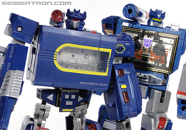 Transformers 3rd Party Products BTS-04 Sonicron (Image #158 of 193)