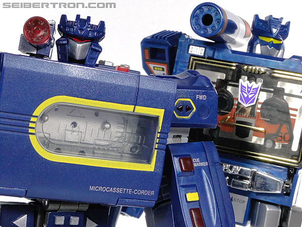 Transformers 3rd Party Products BTS-04 Sonicron (Image #159 of 193)