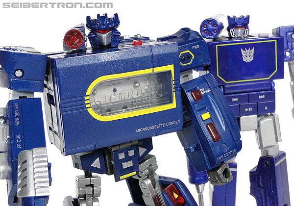 Transformers 3rd Party Products BTS-04 Sonicron (Image #160 of 193)