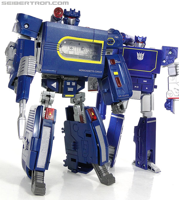 Transformers 3rd Party Products BTS-04 Sonicron (Image #162 of 193)