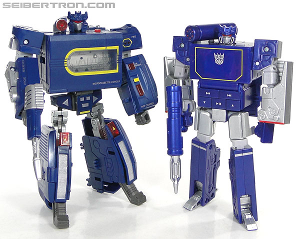 Transformers 3rd Party Products BTS-04 Sonicron (Image #163 of 193)