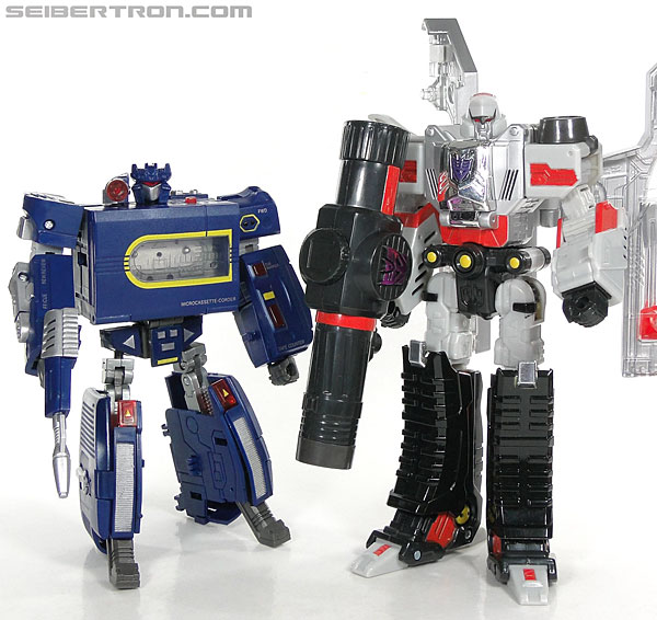 Transformers 3rd Party Products BTS-04 Sonicron (Image #164 of 193)