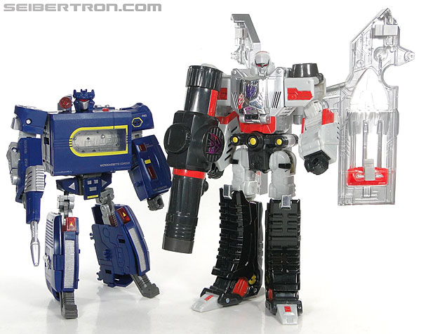Transformers 3rd Party Products BTS-04 Sonicron (Image #165 of 193)