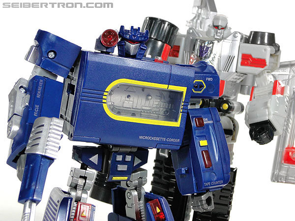 Transformers 3rd Party Products BTS-04 Sonicron (Image #166 of 193)