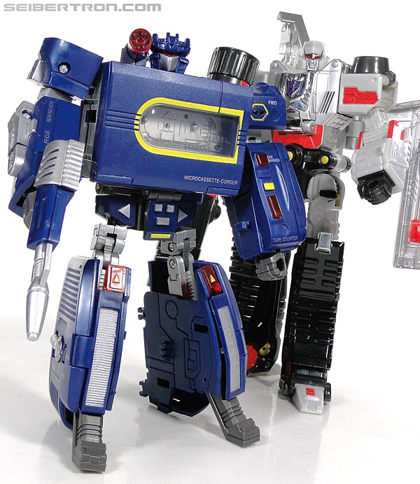 Transformers 3rd Party Products BTS-04 Sonicron (Image #168 of 193)