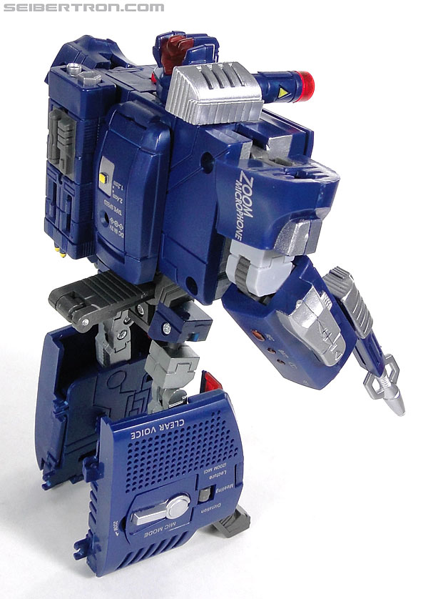 Transformers 3rd Party Products BTS-04 Sonicron (Image #171 of 193)