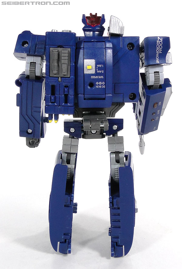 Transformers 3rd Party Products BTS-04 Sonicron (Image #172 of 193)