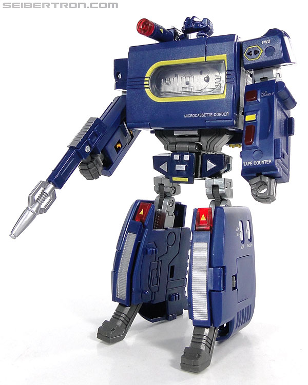 Transformers 3rd Party Products BTS-04 Sonicron (Image #175 of 193)