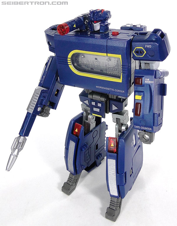 Transformers 3rd Party Products BTS-04 Sonicron (Image #176 of 193)