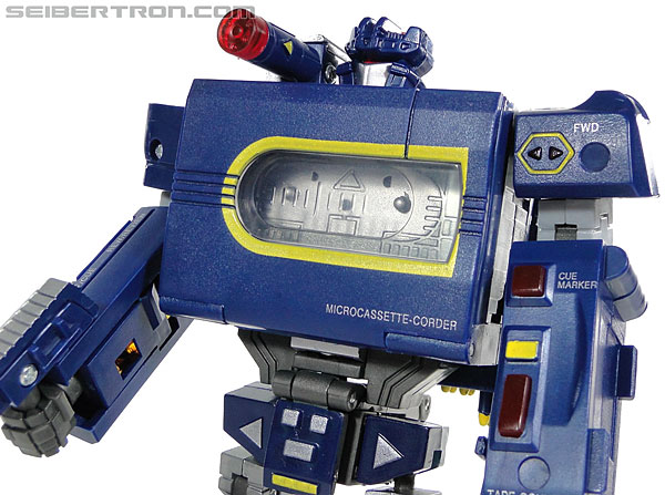 Transformers 3rd Party Products BTS-04 Sonicron (Image #177 of 193)