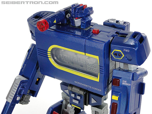 Transformers 3rd Party Products BTS-04 Sonicron (Image #180 of 193)