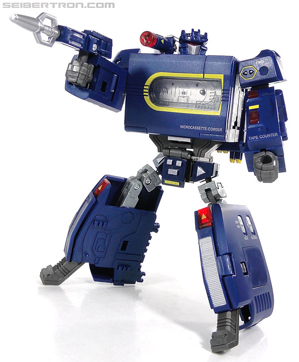Transformers 3rd Party Products BTS-04 Sonicron (Image #182 of 193)