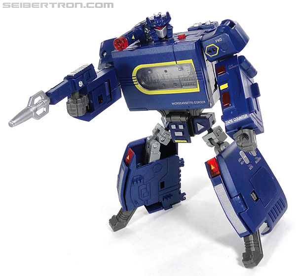 Transformers 3rd Party Products BTS-04 Sonicron (Image #183 of 193)