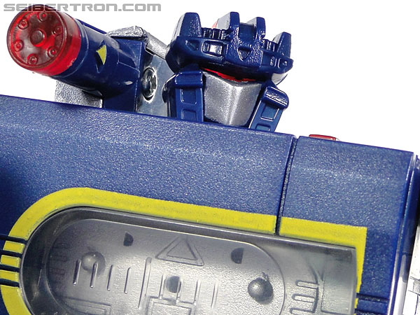 Transformers 3rd Party Products BTS-04 Sonicron (Image #187 of 193)