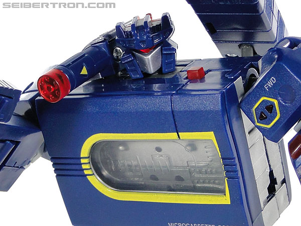 Transformers 3rd Party Products BTS-04 Sonicron (Image #189 of 193)