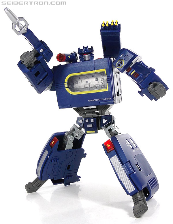 Transformers 3rd Party Products BTS-04 Sonicron (Image #190 of 193)