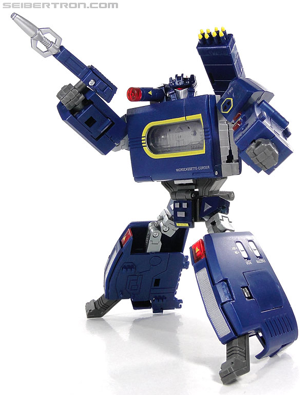 Transformers 3rd Party Products BTS-04 Sonicron (Image #191 of 193)