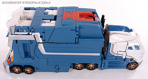 Transformers 3rd Party Products TFX-01 City Commander (Ultra Magnus) (Image #38 of 269)