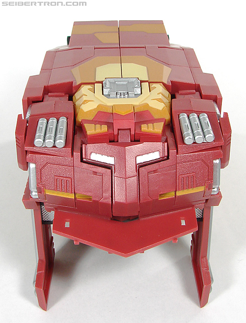 Transformers 3rd Party Products TFX-04 Protector (Rodimus Prime) (Image #46 of 430)