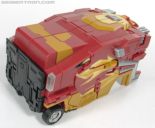 Transformers 3rd Party Products TFX-04 Protector (Rodimus Prime) (Image #49 of 430)