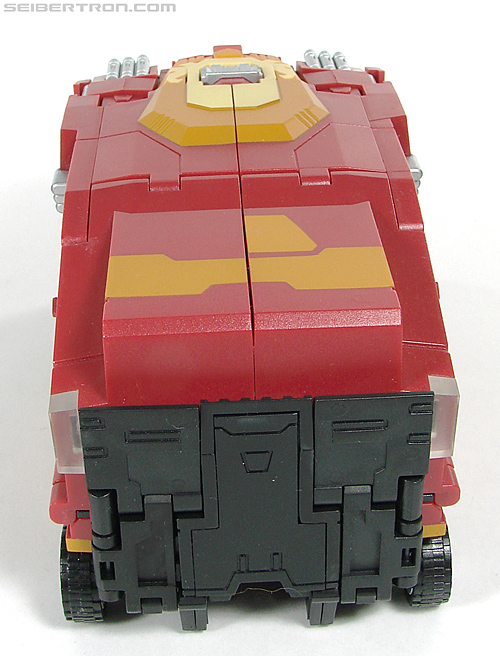 Transformers 3rd Party Products TFX-04 Protector (Rodimus Prime) (Image #50 of 430)