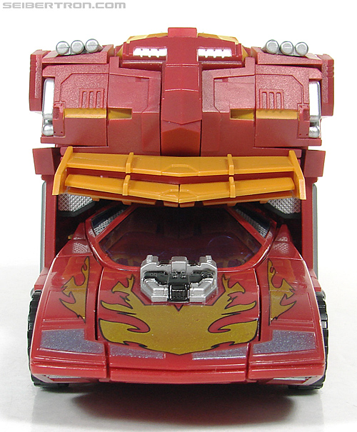 Transformers 3rd Party Products TFX-04 Protector (Rodimus Prime) (Image #59 of 430)