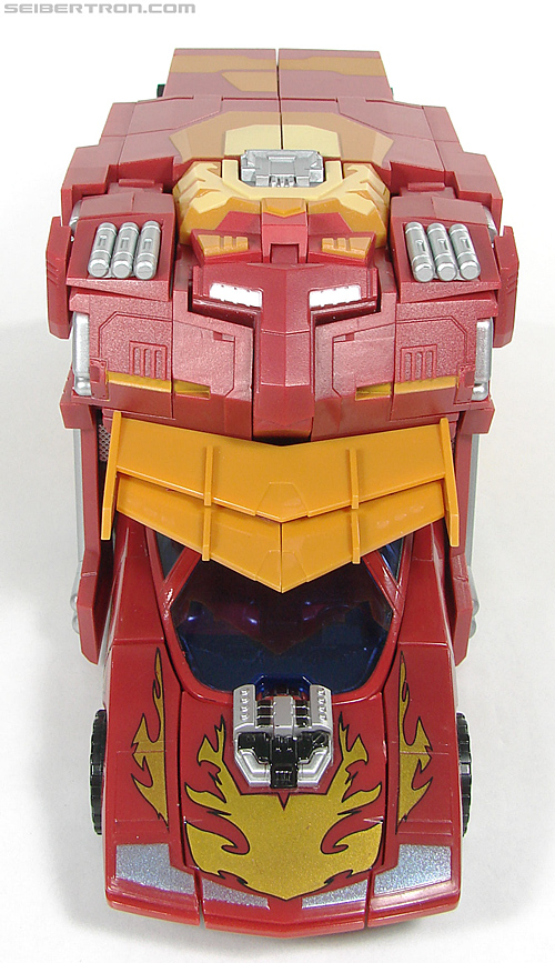 Transformers 3rd Party Products TFX-04 Protector (Rodimus Prime) (Image #60 of 430)