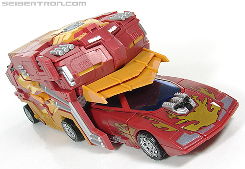 Transformers 3rd Party Products TFX-04 Protector (Rodimus Prime) (Image #61 of 430)
