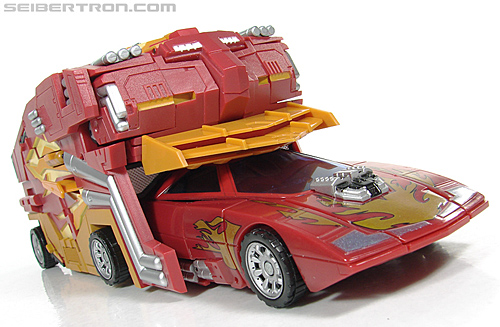 Transformers 3rd Party Products TFX-04 Protector (Rodimus Prime) (Image #62 of 430)