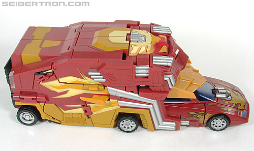 Transformers 3rd Party Products TFX-04 Protector (Rodimus Prime) (Image #63 of 430)