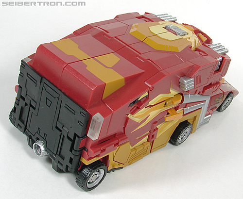 Transformers 3rd Party Products TFX-04 Protector (Rodimus Prime) (Image #64 of 430)