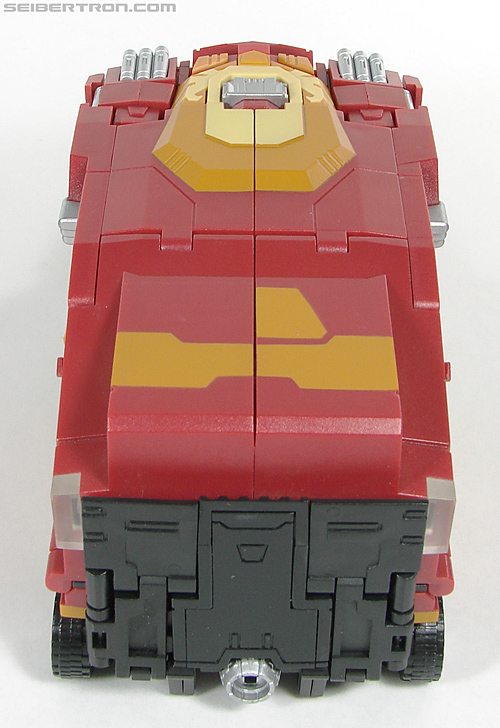 Transformers 3rd Party Products TFX-04 Protector (Rodimus Prime) (Image #65 of 430)