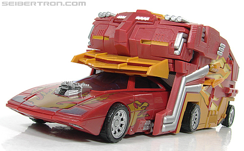 Transformers 3rd Party Products TFX-04 Protector (Rodimus Prime) (Image #69 of 430)