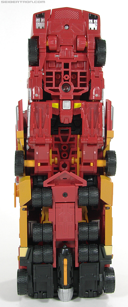 Transformers 3rd Party Products TFX-04 Protector (Rodimus Prime) (Image #71 of 430)