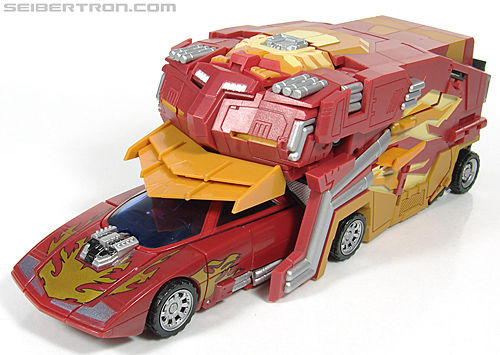 Transformers 3rd Party Products TFX-04 Protector (Rodimus Prime) (Image #72 of 430)