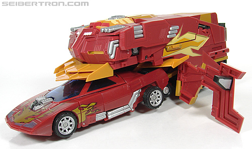 Transformers 3rd Party Products TFX-04 Protector (Rodimus Prime) (Image #73 of 430)