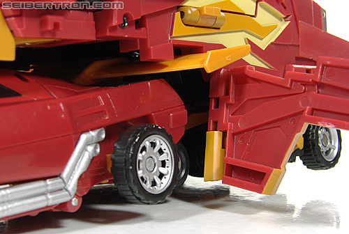 Transformers 3rd Party Products TFX-04 Protector (Rodimus Prime) (Image #74 of 430)