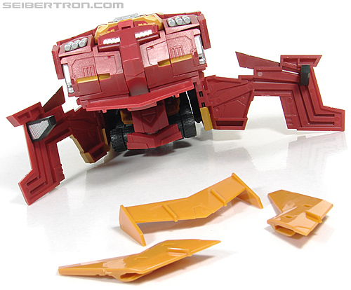 Transformers 3rd Party Products TFX-04 Protector (Rodimus Prime) (Image #76 of 430)